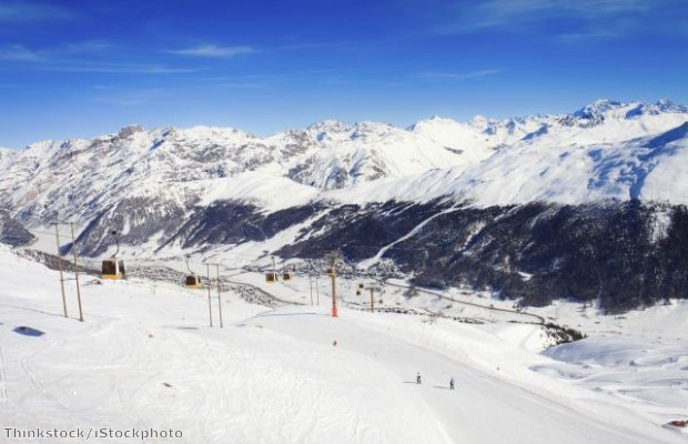 Livigno Leads Way at World Snow Awards