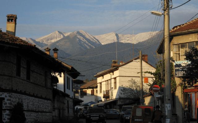 Last Minute Ski Holidays to Bansko