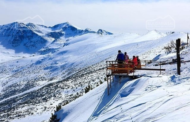 Spur, Spa and Ski: Winter Escapes in Bulgaria