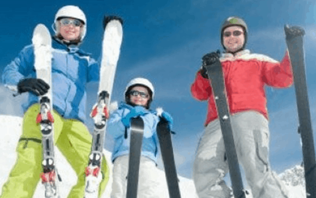 Top 5 cheapest ski resorts in Europe