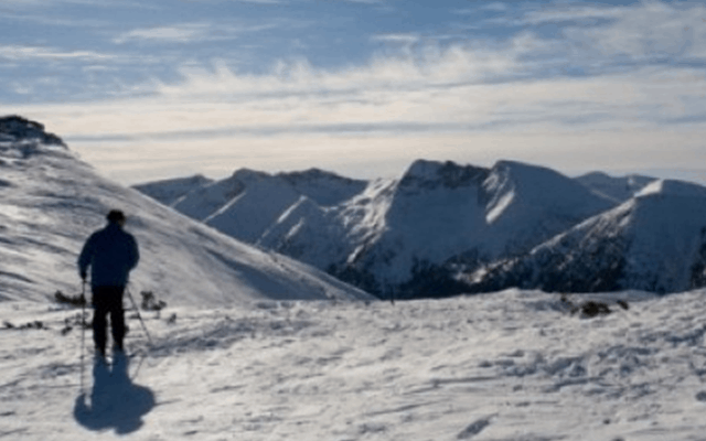Europe the Best Value for Skiers this Winter
