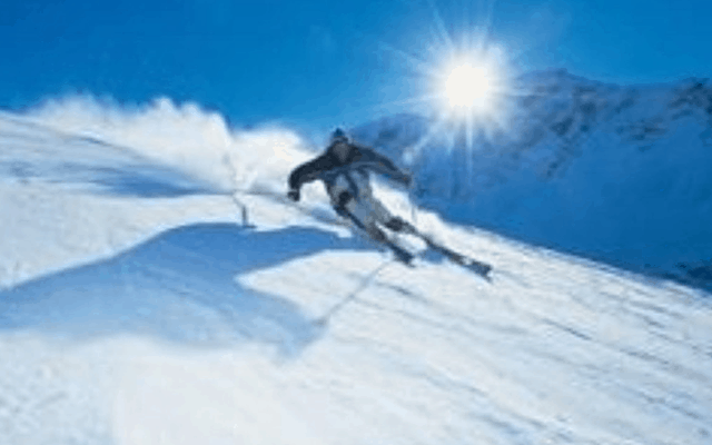 Great Ski Breaks for First Timers