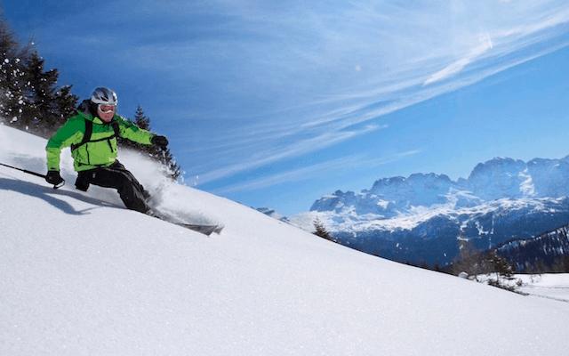 Last Minute Ski Deals!
