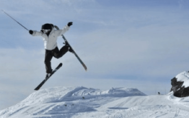 Top 5 late-season ski festivals