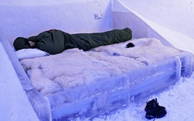 Top 5 Quirky Winter Escapes