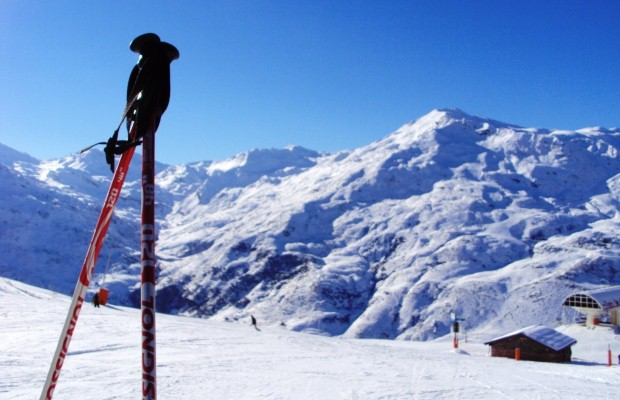 Ski Hire Butlers Launch in the Alps