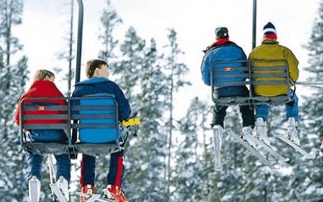 Top 10 Ski Resorts for Beginners