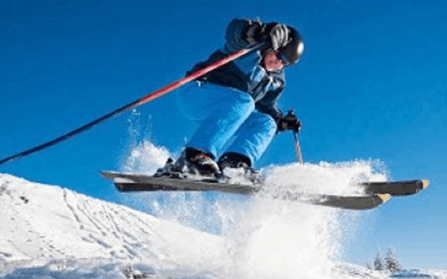 Off the Beaten Piste: Ski Resorts Without the Crowds