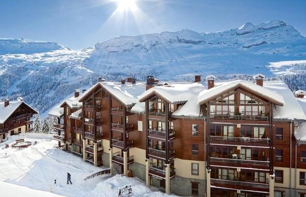 Pierre et Vacances Ski and Spa Retreats