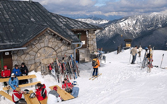 Cheap Ski Deals in Slovakia