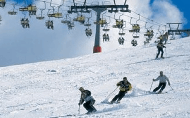 Ski in Slovenia – early booking bargain!
