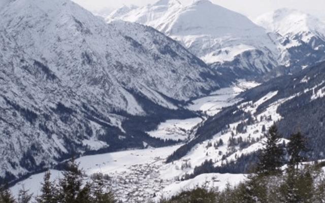 New Year's Ski and Spa in Söll, Austria