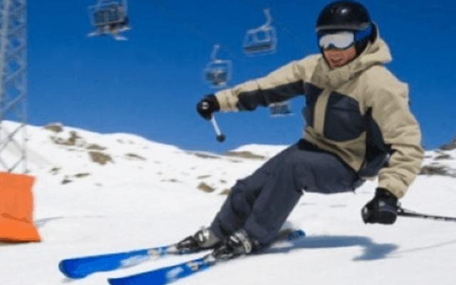 Last Minute Spring Ski Deals