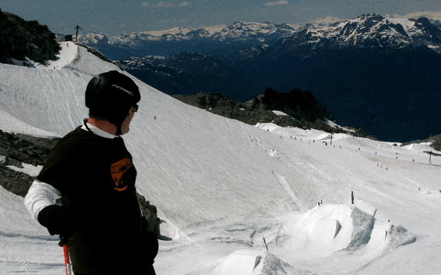 Top 10 Summer Skiing Destinations