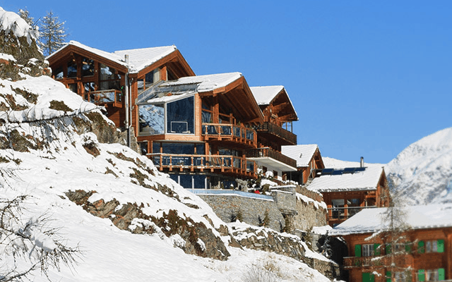 Europe's Top 10 Ski Resorts