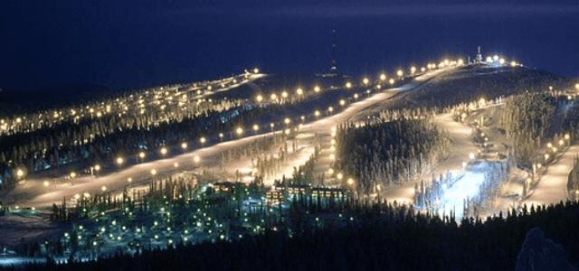 Europe's Ski Season 2016/2017 Looms!