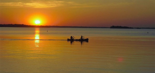 5 Lesser Known Spots for GoPro Canoe Enthusiasts