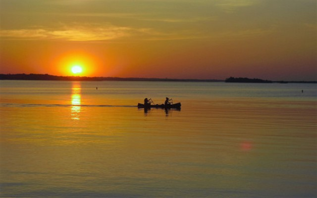 Looking for amazing new destinations to explore from your Canoe?