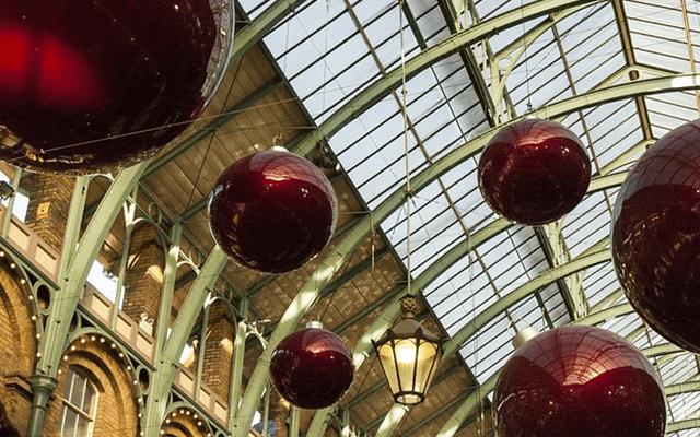Reykjavik & London most expensive Christmas destinations