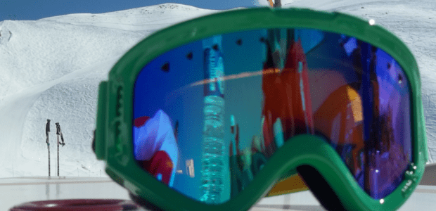 The Best Ski Goggles for the 2018 Season