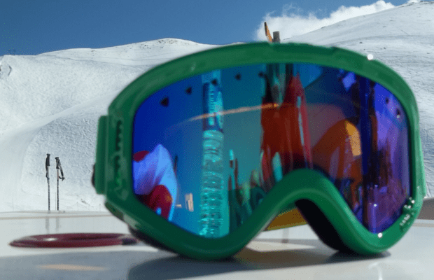 Best Ski Goggles 2020.The Best Ski Goggles For The 2019 2020 Season Justchalets