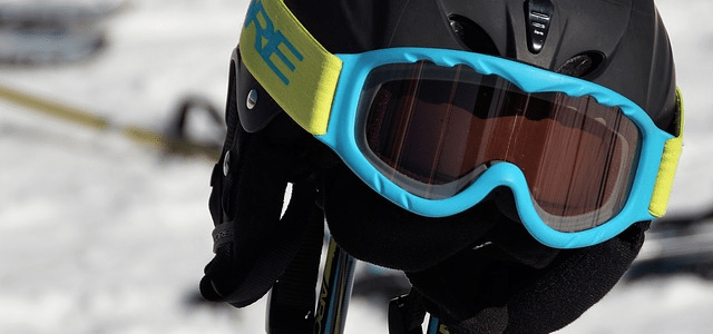 Top Ten Ski Helmets for 2017-2018
