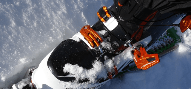 The Best Ski Boots for the 2017-2018 Season