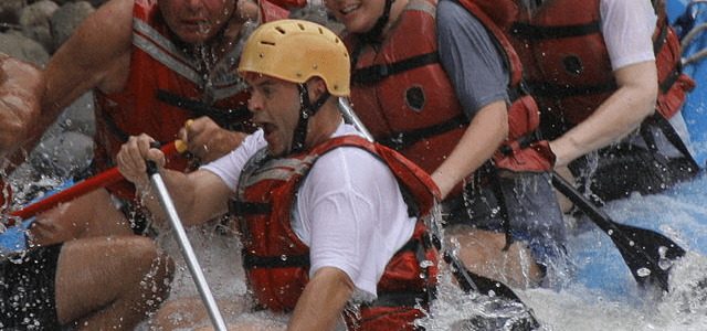 Tips For White Water River Rafting