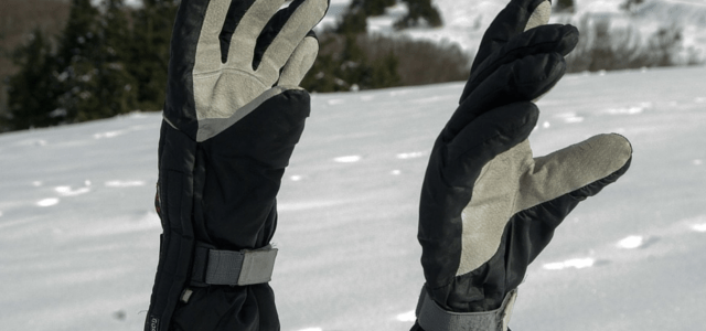 The 10 Best Ski Gloves for 2018