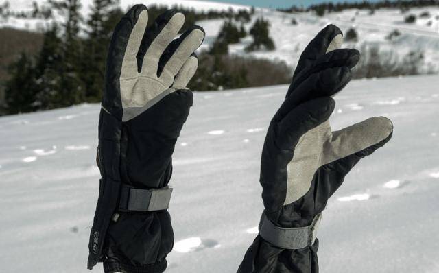 Best Ski Gloves 2020.The 10 Best Ski Gloves For 2019 2020 Justchalets Co Uk