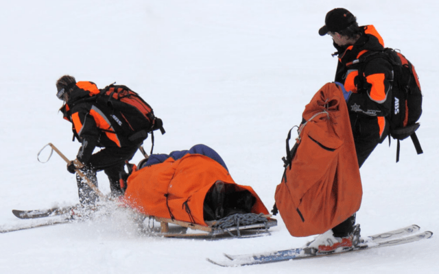 How to Get Involved with Winter Sports Safely