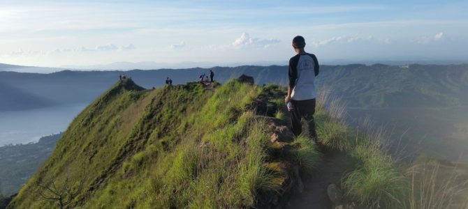 An Adventurous Hike Awaits You on Mount Batur in Bali