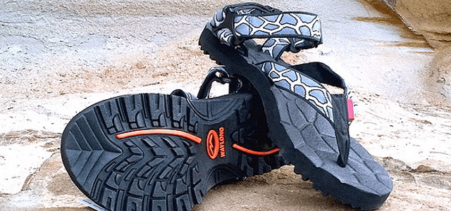 Top 10 Hiking Sandals For 2019