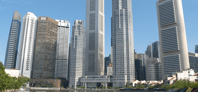 Travel Advice and Advisories for Singapore 2018/2019