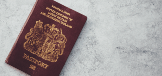 Guidelines recommend you have 6 months remaining on your passport