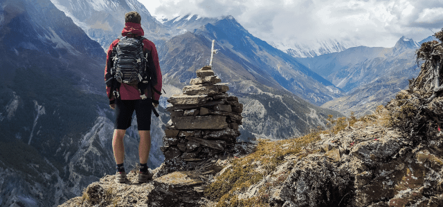 Why Solo Travel Is The Latest Trend For Holidaymakers