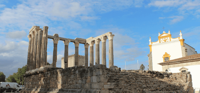 Evora: Things to Do